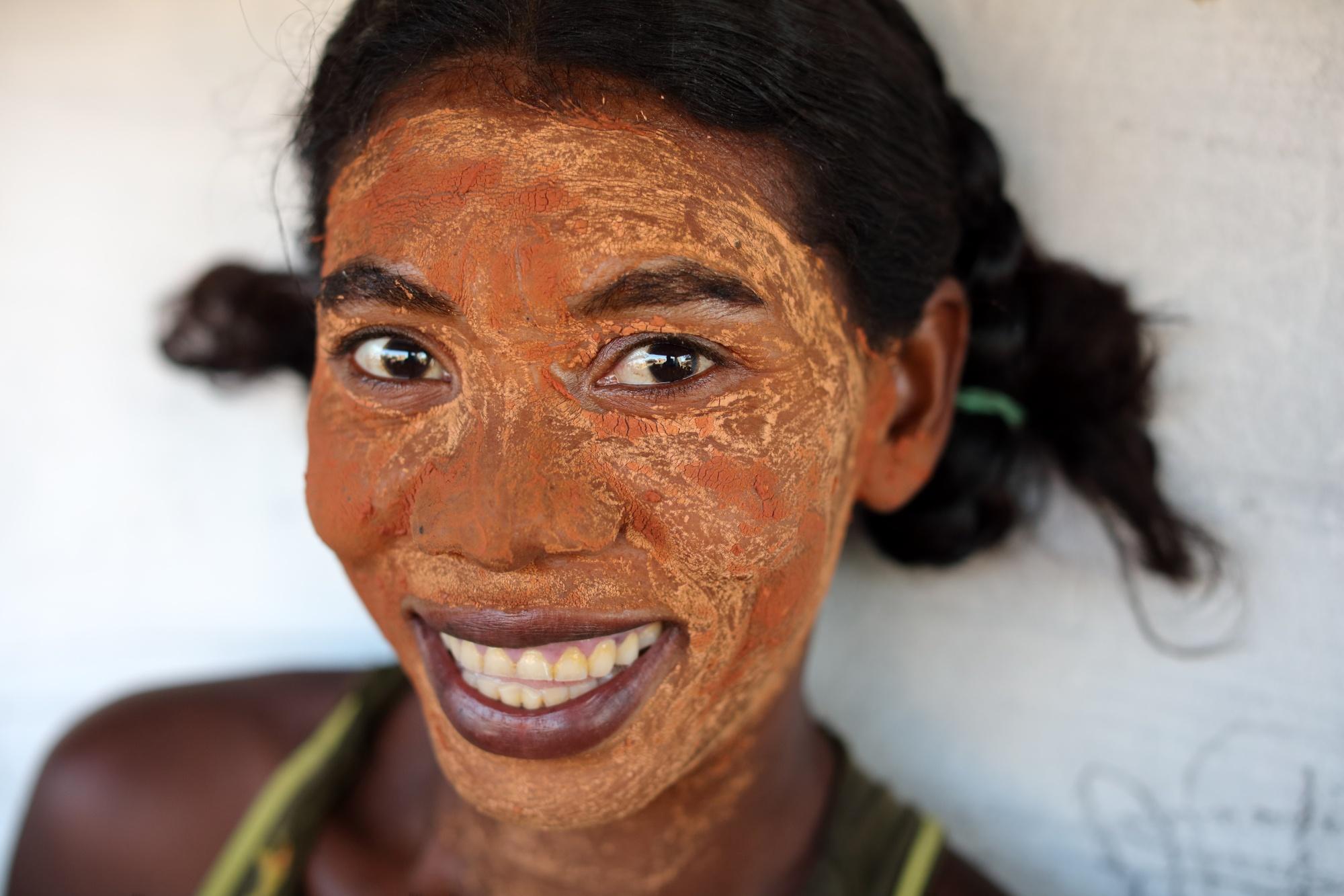 Femeia care cauta om Madagascar