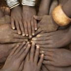 Ethiopian tribes, Mursi tribe